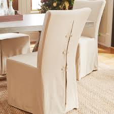 Dining Room Chair Seat Slipcovers Bohemian Style Dining Room Chair Slipcover Wooden Chair Legs