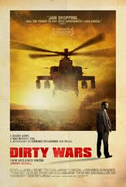 Dirty Wars (Guerras sucias)