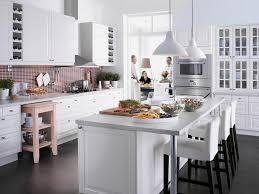 Small White Kitchen Design Ideas by Ikea Kitchen Space Planner Hgtv