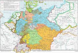 Europe After Ww1 Map by Historical Maps Of Central And Eastern Europe