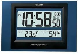 casio digital wall clock price in india buy casio digital wall