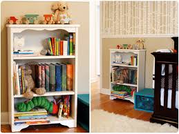 Kids Room Bookcase by White Bookcase For Kids Room Lightandwiregallery Com
