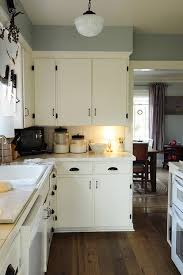 Kitchen Cabinet Paint Color Kitchen Cabinets Small Black Hang Lamp Kitchen Wall Paint Colors