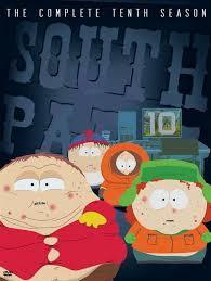 South Park S10E01-03 izle