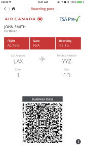 Air Canada on the App Store iTunes   Apple