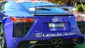 lexus lfa price australia lexus lfa wrapped in australian flag auto moto japan bullet