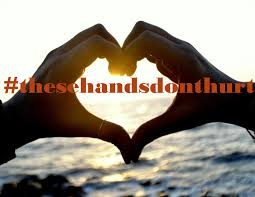 thesehandsdonthurt   Turning Point