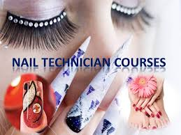 nail technician courses to offer a great career beginning to