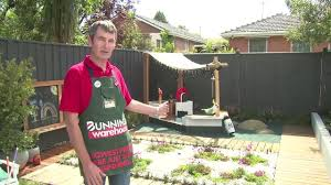 how to build a d i y outdoor playground d i y at bunnings