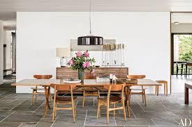 Stunning Mid Century Dining Room Contemporary Home Design Ideas - Century dining room tables
