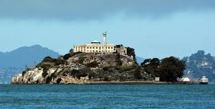 Alcatraz Federal Penitentiary