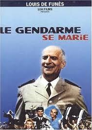 Tình Yêu Điện Giật The Gendarme Gets Married