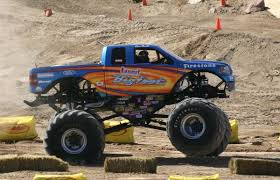 monster truck show missouri bigfoot truck wikipedia