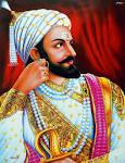 Chatrapati Shivaji Maharaj Face Closeup HD Wallpaper - Downloadable