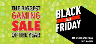 ps4 games black friday games the shop announces black friday sale india going live tonight