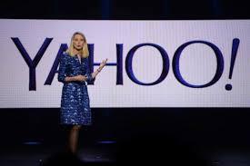 It     s been a terrible few weeks for Yahoo  Is it Marissa Mayer     s     Washington Post