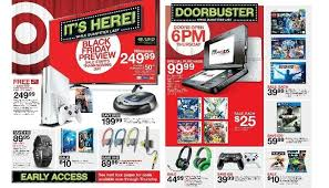 target xbox one black friday price target black friday ad 2017 ad scans previews u0026 hours