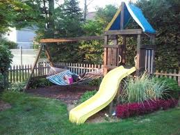 Backyards For Kids by Best 10 Kids Swing Sets Ideas On Pinterest Swing Sets For Kids