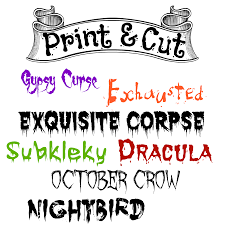 witch silhouette png silhouette friendly u0026 mostly free fall fonts and halloween