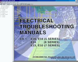 bmw electrical troubleshooting manual e28 repair manual cars
