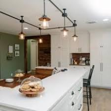 Track Lighting For Kitchens by Illuminate Your Kitchen Stylishly With This Easy Diy Lighting