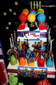 Cake Pops Halloween Ideas by Best 25 Superhero Cake Pops Ideas On Pinterest Pop Uk Batman