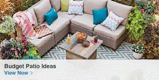 Lowe Outdoor Furniture by Shop Patio Cushions U0026 Pillows At Lowes Com