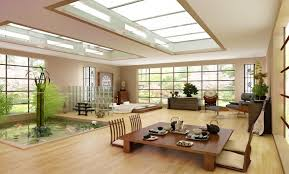 How To Create Boukyo House Modern Japanese Interior Design - Japan modern interior design