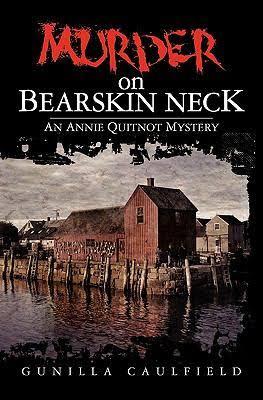 Image result for murder or bearskin neck