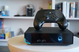 alienware alpha black friday alienware alpha r2 review a tiny pc gets meaner faster and