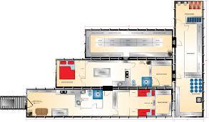 14 underground house floor plans underground bunker home designs