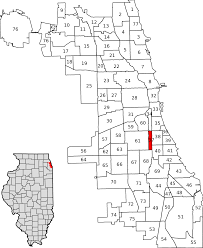 Crime Map By Zip Code by Fuller Park Chicago Wikipedia