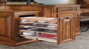 diy pullout cupboard drawers kitchen pull out shelves in pantry