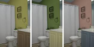 Bathroom Paint Ideas Blue Delectable 90 Small Bathroom Paint Color Ideas Minimalist Design