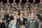 U.S. Military Turns Back On Obama: Deeply Unpopular | We Are Change