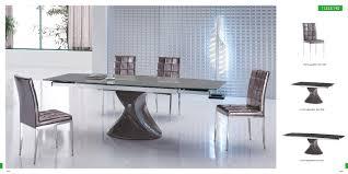 unique dining room set