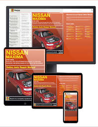 100 2006 nissan maxima repair manual i have a 2005 nissan
