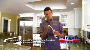 Kitchen Faucet Low Pressure Kitchen Faucet Low Water Pressure Youtube
