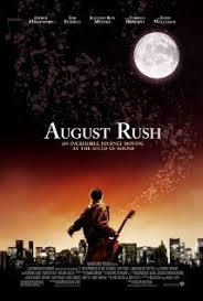 August Rush (2007) izle