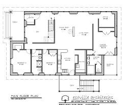 Simple House Floor Plan Design Home Design Blueprint Ideas Simple House Blueprints Modern House