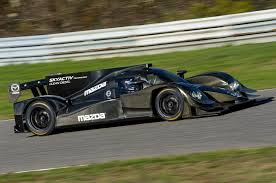 mazda diesel mazda diesel race car entered in new uscc series wide open throttle
