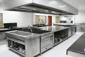 Commercial Kitchen Backsplash by Grant Funded Commercial Kitchen To Cook Up Small Business Support