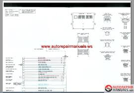 cummins diesel power generation qsm11 wiring diagram service shop