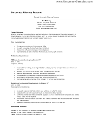 Sample Attorney Resume Solo Practitioner by Sample Law Resume Free Resume Example And Writing Download