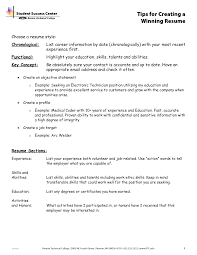 Resume Format Nursing Job by Resume For Bsc Nursing Free Resume Example And Writing Download