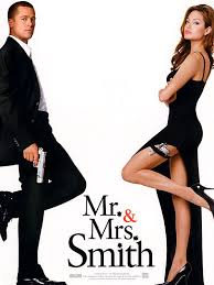 Ông Bà Smith - Mr. & Mrs. Smith