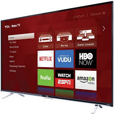 black friday curved tv deals another amazon early black friday deal 55 inch tcl 4k roku smart