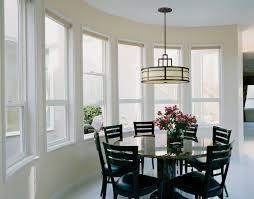 decoration in modern dining room lighting ideas breathtaking sea