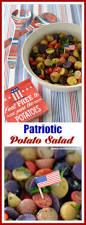 patriotic and party treats for your star spangled celebration