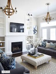 Best  Family Room Decorating Ideas On Pinterest Photo Wall - Best family room designs